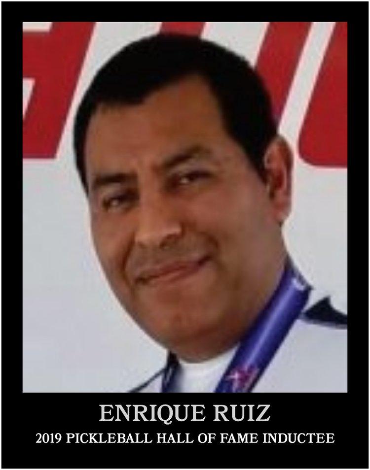 EnriqueRuizPoster