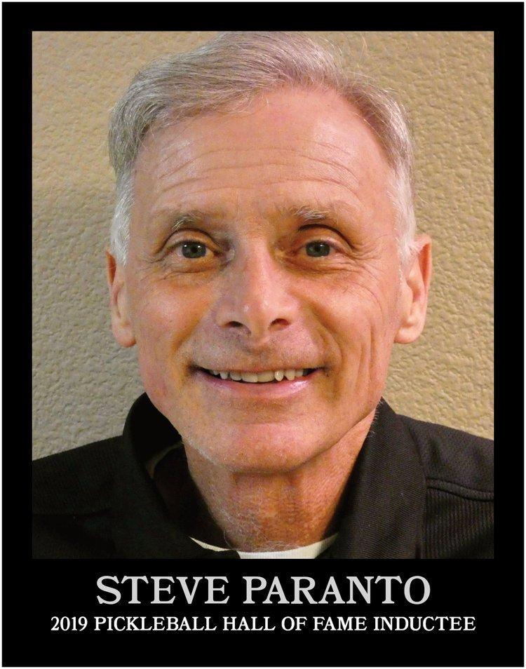 SteveParantoPoster